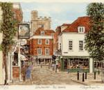 Winchester - The Square