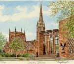 Coventry - Cathedrals