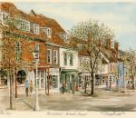 Alresford - Broad St.