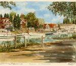 Weybridge - Thames