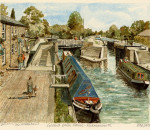 Rickmansworth - Canal