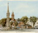 Banbury - Cross