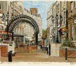 Bournemouth - Arcade