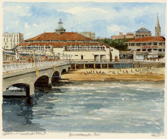 PB0920 Bournemouth Pier