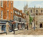 Gloucester - College St
