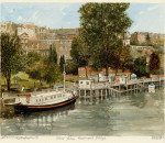 From Richmond Bridge