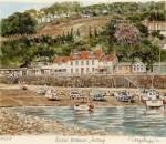 Jersey - Rozel Harbour