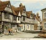 Ipswich - Silent Street