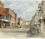 Chichester - North Street
