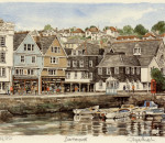 Dartmouth - Inner Harbour