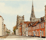 Chichester - West St