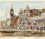Weymouth - Clocktower