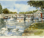 Caversham - Bridge