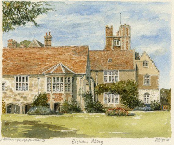 PB1000 Bisham Abbey