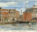 Ipswich - Customs House