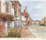 Wokingham - Rose Street