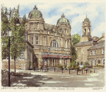 Buxton - Opera House