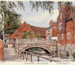 Winchester - City Mill