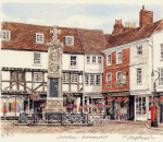 Canterbury - Buttermarket