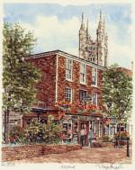 Ashford - Man of Kent