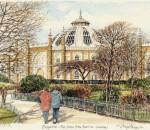 Brighton - Dome and Pavilion Grdns
