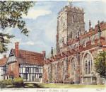 Knowle - Church