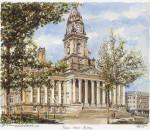 Bolton - Town Hall