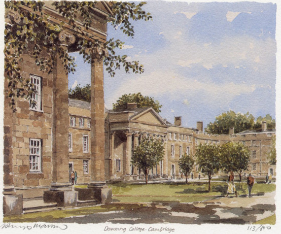 PB1061 Downing College
