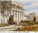 Nottingham - Exchange Theatre