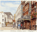 Cheltenham- Everyman Theatre
