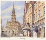 Stirling - Golden Lion