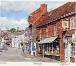 Farnham - Downing St