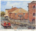 Wigan Pier (2)
