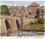 Corbridge - R Tyne
