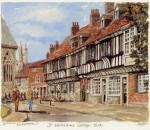 York - St William's College
