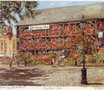 Dickens Inn (St Kath Dock)