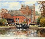 Newbury Lock