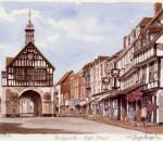 Bridgnorth- High St