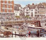 Plymouth Barbican 3