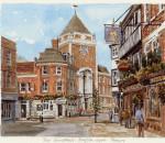 Kingston-upon-Thames Guildhall