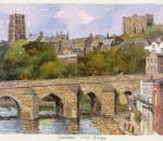 Durham - Elver Bridge