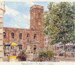 Manchester St Annes Sq