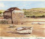 Rock Boathouse