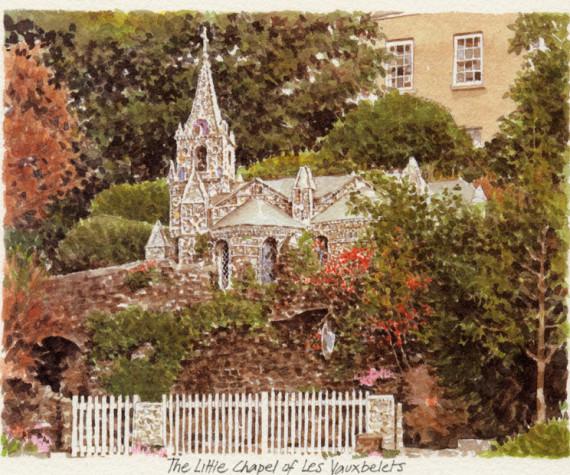 PB1239 Little Chapel