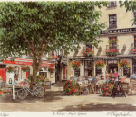 St Helier Royal Sq