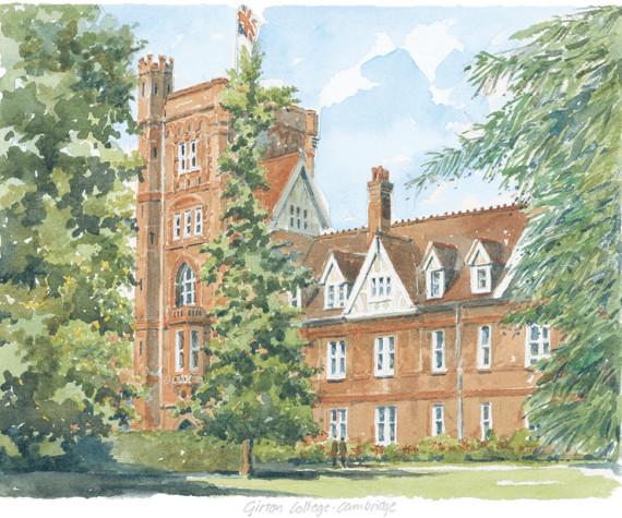 Girton College Camb.tif