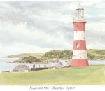 Plymouth - Smeaton's Tower