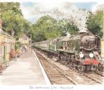 Arlesford Watercress Line
