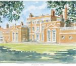 Hinxton Hall